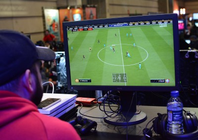 Fun and Serious Game Festival 2019 viernes tarde (67)