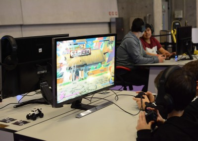 Fun and Serious Game Festival 2019 viernes tarde (71)