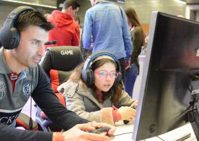 Fun and Serious Game Festival 2019 viernes tarde (76)