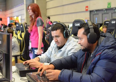 Fun and Serious Game Festival 2019 viernes tarde (77)
