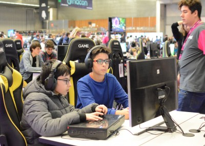 Fun and Serious Game Festival 2019 viernes tarde (78)