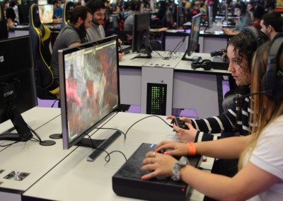Fun and Serious Game Festival 2019 viernes tarde (79)