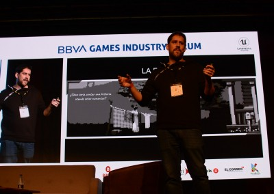 Fun and Serious Game Festival 2019 viernes tarde (83)