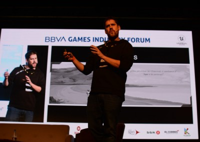 Fun and Serious Game Festival 2019 viernes tarde (86)