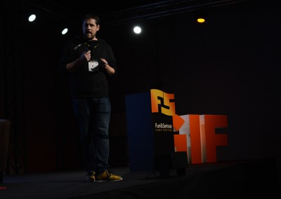 Fun and Serious Game Festival 2019 viernes tarde (87)