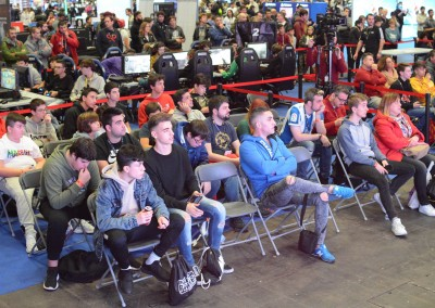 Fun and Serious Game Festival 2019 viernes tarde (92)