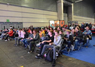 Fun and Serious Game Festival 2019 viernes tarde (93)