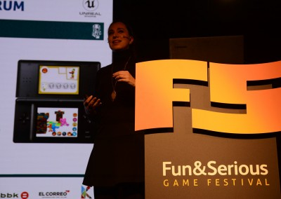Fun and Serious Game Festival 2019 viernes tarde (97)