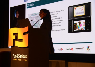 Fun and Serious Game Festival 2019 viernes tarde (98)